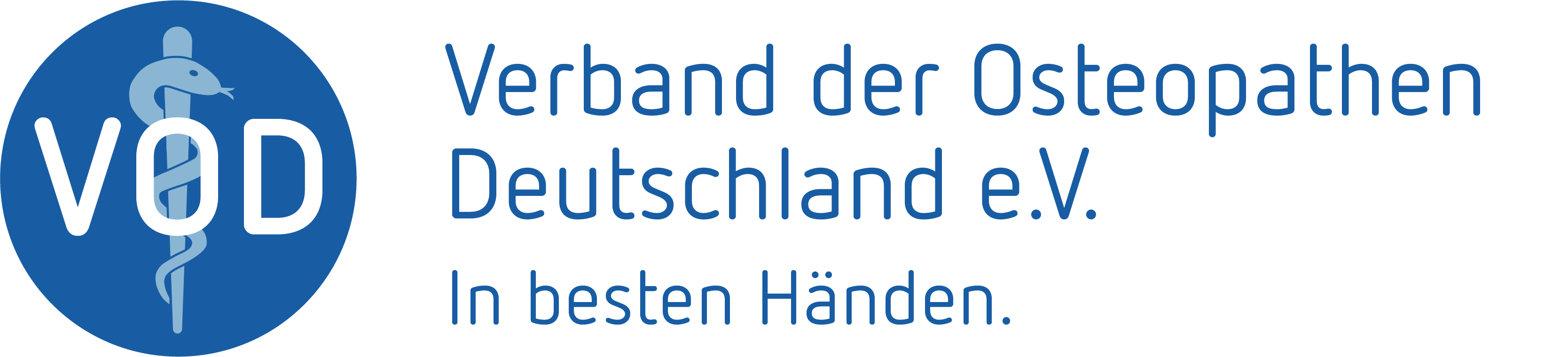 VOD, Verband der Osteopathen Deutschland e.V.