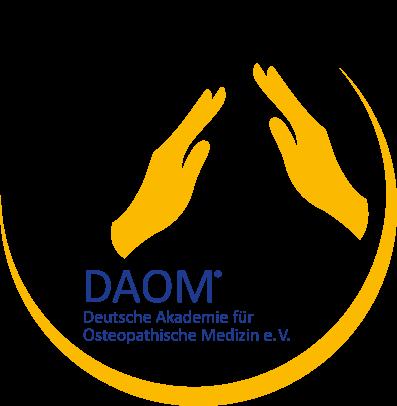DAOM, Deutsche Akademie für Osteopathische Medizin e.V.